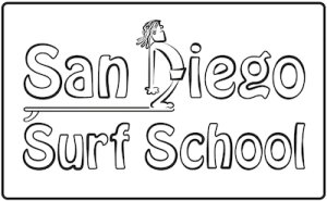 San Diego Surf School