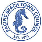 Pacific Beach Town Council