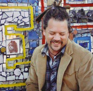 Rob Tobin, San Diego artist